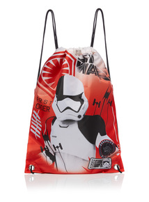 Red Star Wars Swim Bag