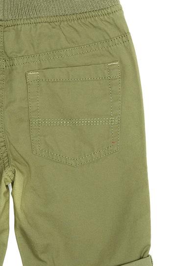 Rib Waist Twill Shorts 2 Pack (9 months - 6 years)