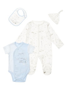 Blue Fox Starter Set (0-12 months)