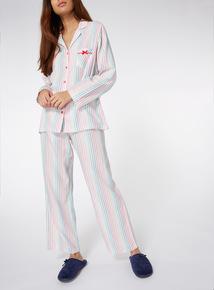Popsicle Striped Pyjamas