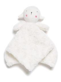 White Sheep Comforter
