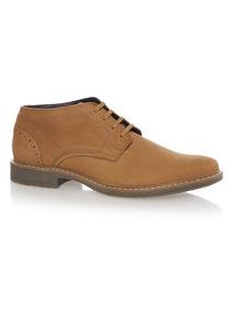 Stone Desert Boot