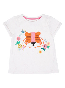Tiger T-Shirt (9 months - 6 years)