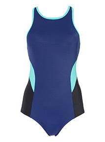 Sporty Swimsuit