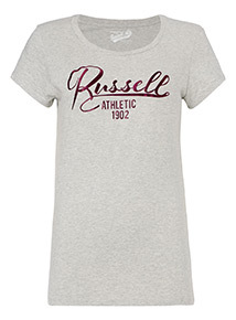 Online Exclusive Russell Athletic Crew-Neck Tee