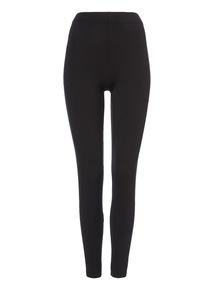 Black Luxurious Soft Touch Leggings