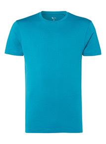 Aqua Blue T-Shirt