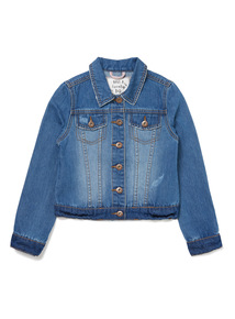 Denim Jacket (3-14 years)