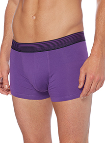 Multicoloured Fading Waistband Hipsters 3 Pack (Now available in sizes XS to XXXL)