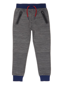 Grey Active Joggers (3-12 years)