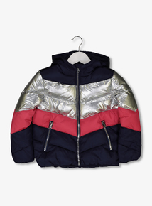 52e8a2bbb Girls Coats & Jackets | Winter coats & Raincoats For Girls | Tu clothing