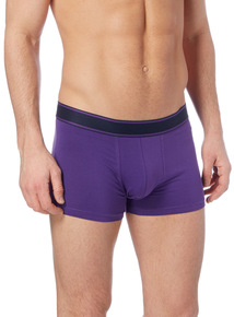 Purple Hipsters 3 Pack