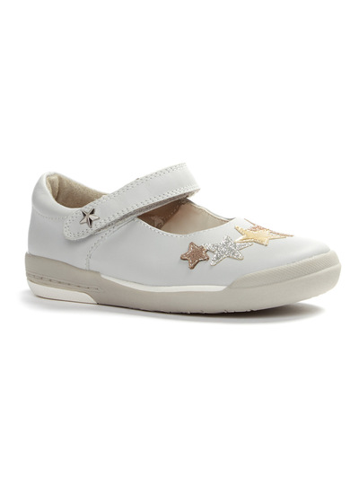 Online Exclusive Velcro Star Shoes (4 Infant - 12 Infant)
