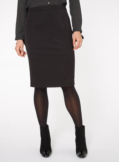 Womens Black Pencil Skirt  a31465ba8