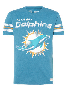 Online Exclusive NFL Miami Dolphins Tee