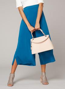 Premium Pink Multi Compartment Bag