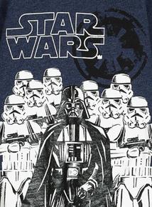 Star Wars Printed Pyjamas (3 - 12 Years)
