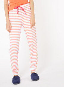 Stripe Pyjama Bottoms