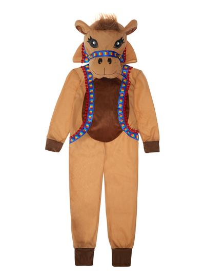 Christmas Fancy Dress Kids.Sku Aw15 Christmas Camel Brown