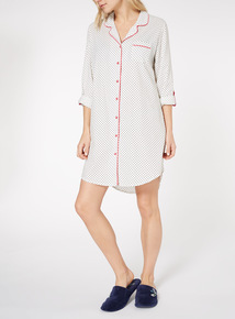Pinspot Nightshirt