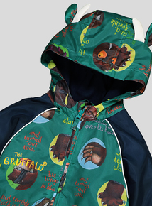 The Gruffalo Puddlesuit (9 Months - 4 Years)