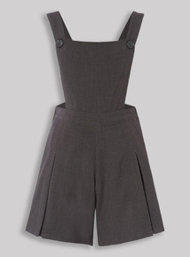 Grey School Playsuit (3-12 years)