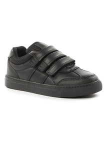 Velcro Cupsole Shoes