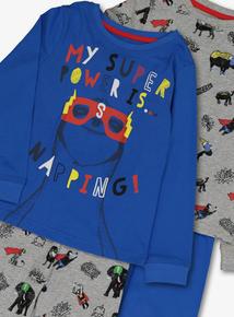 9d5ddfb87 Boys Pyjamas   Nightwear