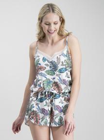 9903b516cb2a1 Womens Nightwear   Pyjamas, Slippers, Dressing gowns   Tu clothing