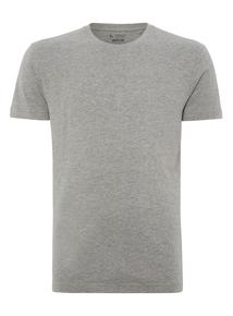 Grey Marl T-Shirt