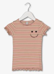9d3ce411eb8 Girls Tops & T-Shirts | Kids | Tu clothing