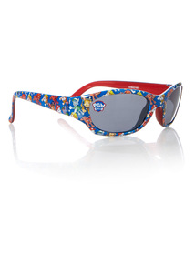 Boys Multicoloured Paw Patrol Sunglasses