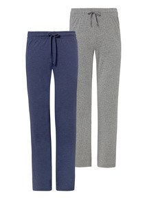 Lounge Trousers 2 Pack