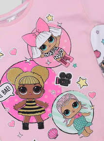 LOL Surprise Pyjama Set (4 - 12 Years)