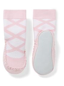 Pink Ballet Mock Ons