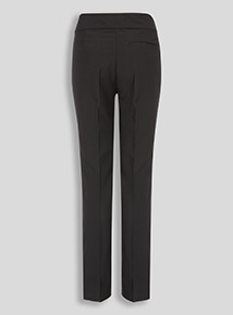 Black Teen School Trousers (10 - 16 years)