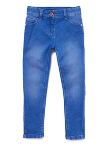 Bright Blue Jeans (3-14 years)
