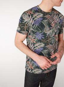 Havana Print T-Shirt