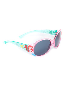 Pink The Little Mermaid Ariel Sunglasses