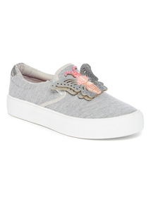 Butterfly Skater Shoes