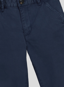 Navy Chino Jeans (3-12 years)