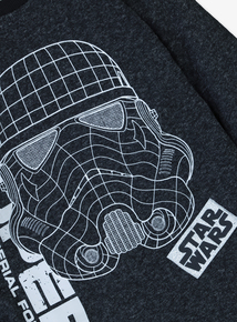 Star Wars 'Storm Trooper' Pyjamas (4-13 years)