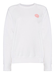 Russell Athletic Boxy Jumper