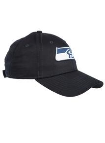 NFL Navy Seattle Seahawks Cap