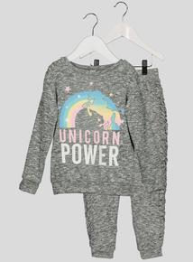 Unicorn Power Set (3-14 Years)