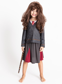Harry Potter Hermione Costume (3-12 years)