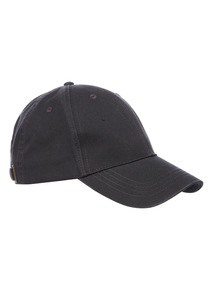 Grey Washed Cap