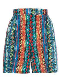 Montego Drapey Shorts