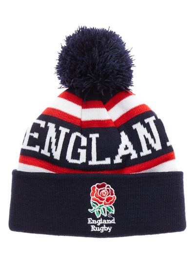 44519d3d9dc Kids Boys England Rugby Hat (3-12 years)