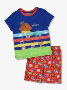 185ec5bd7fd97 Hey Duggee Multicoloured Pyjama Set (1-6 years)